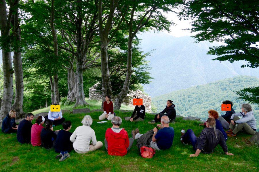 Escursioni Letterarie con Bebookers