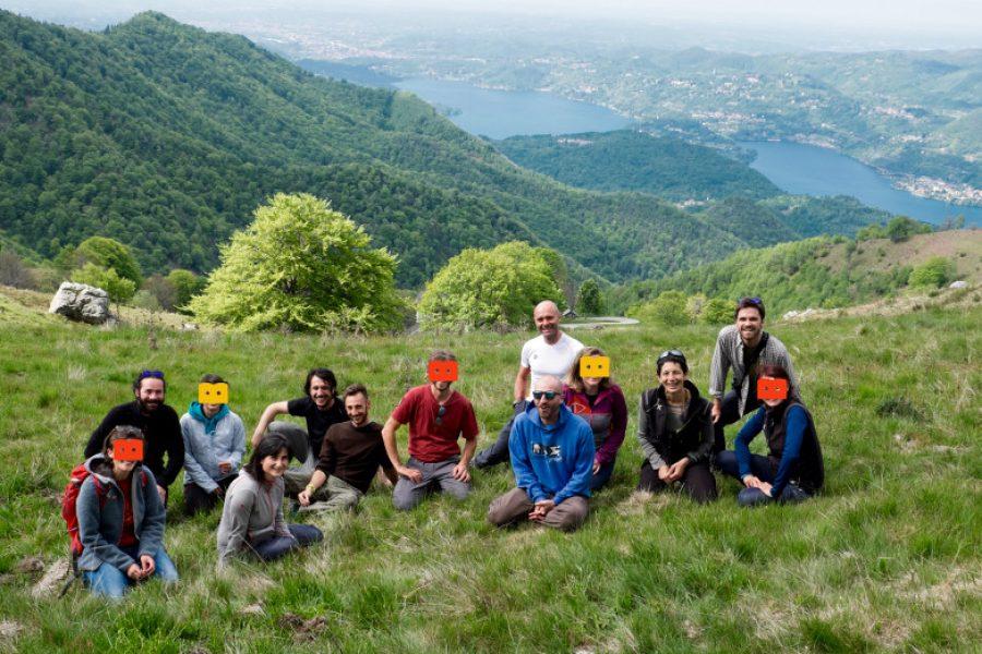 Escursioni Letterarie in Valgrande con Bebookers