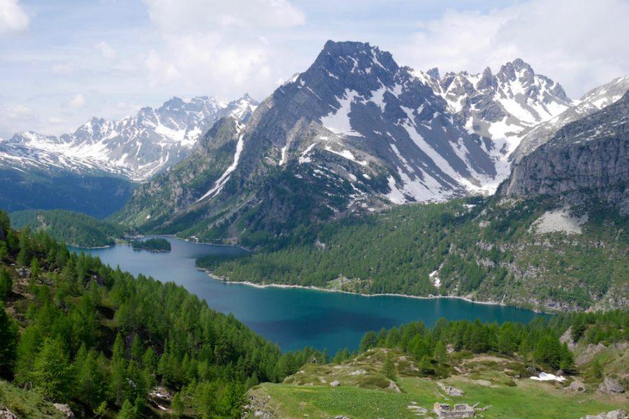 Il Grande Est – Alpe Devero