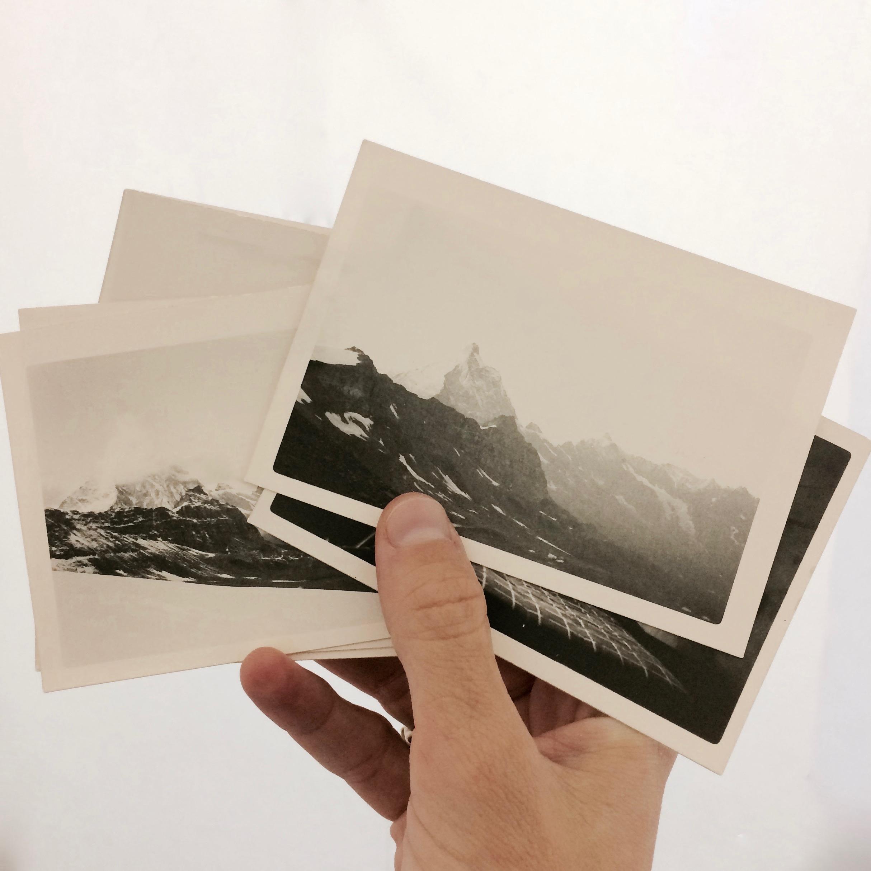 Foto del Cervino di Irene Pessino