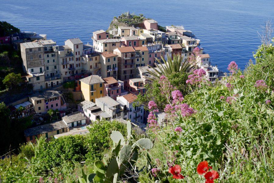 Cinque Terre | Liguria